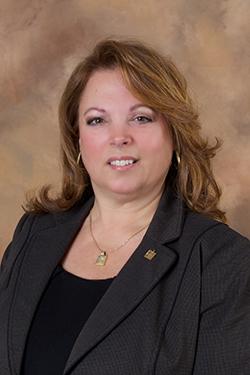 Gina M. Lauro