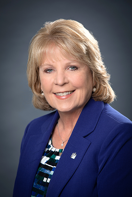 Mary E. Leach