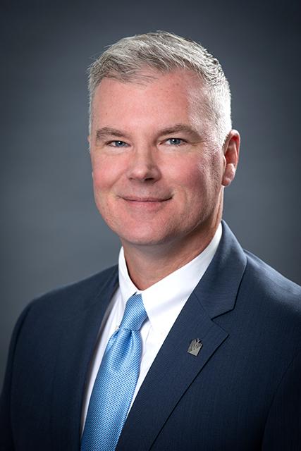 John P. Sullivan