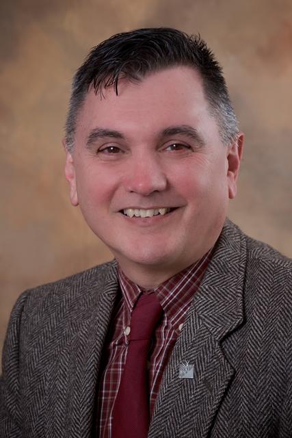 Gary Leveillee