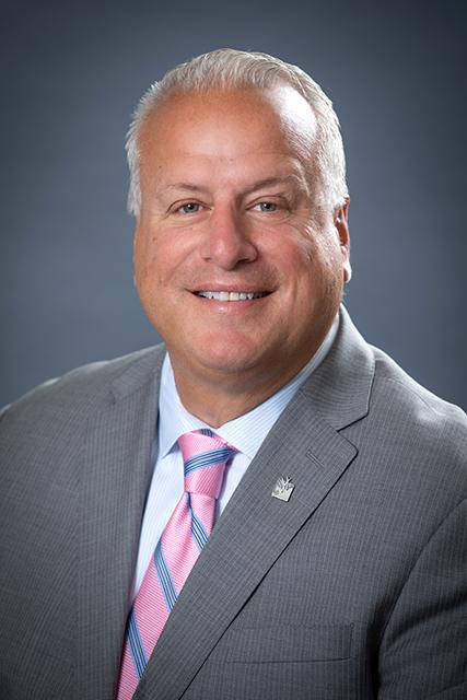 Paul A. Marchetti