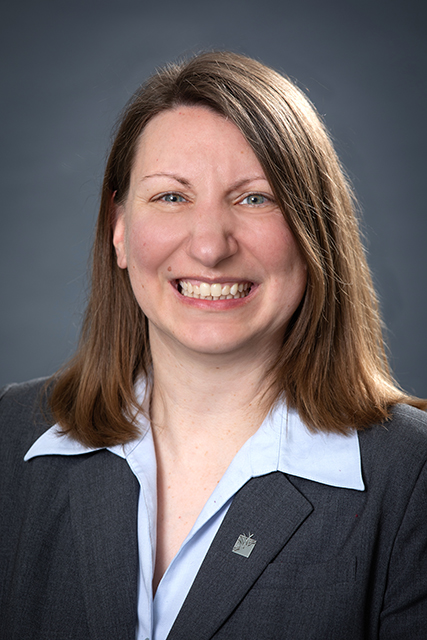 Sharon Medeiros